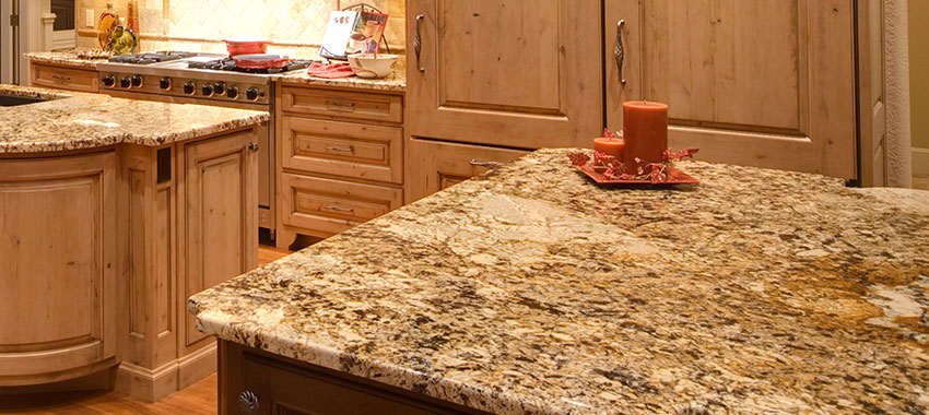 Exceptionnel Granite Countertop Maintenance Tips
