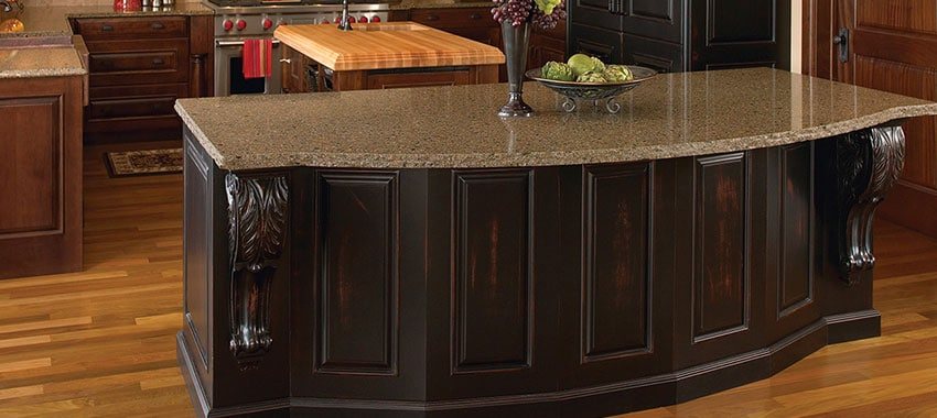 Why Engineered Stones Countertops Are Ideal For Your Kitchen