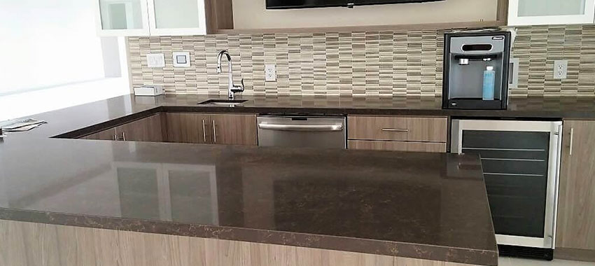 4 Factors to Consider When Choosing Kitchen Counter tops ...