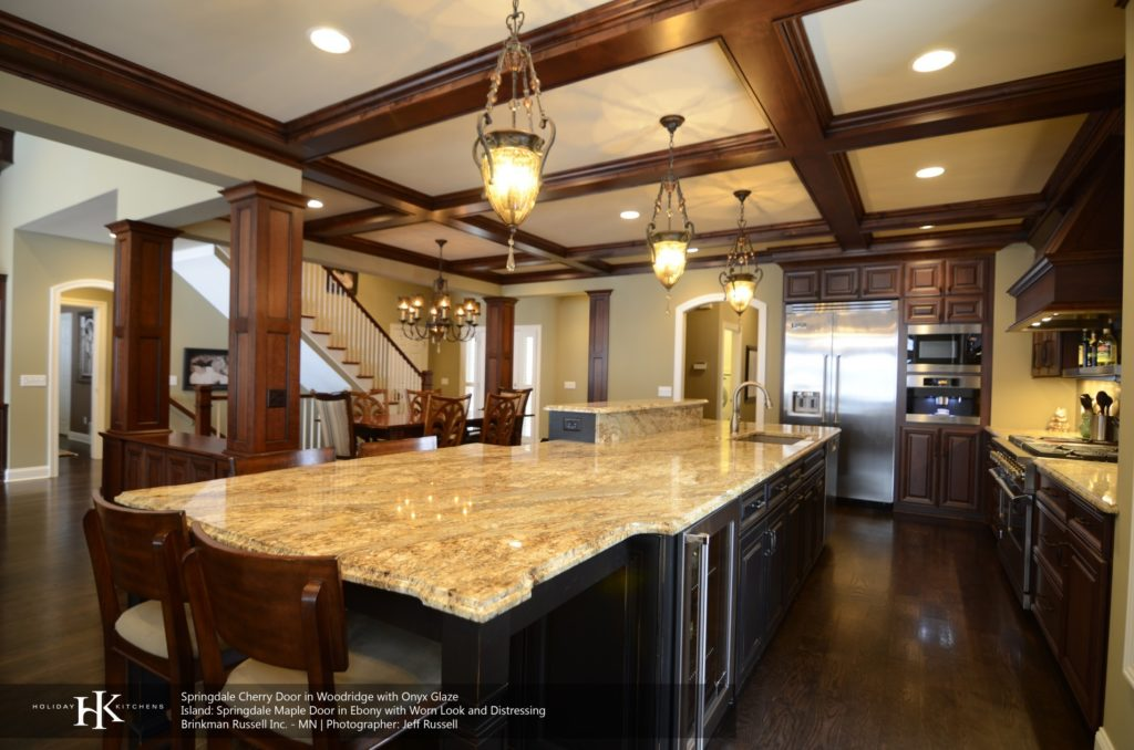 Holiday Kitchens | Flintstone Marble and Granite