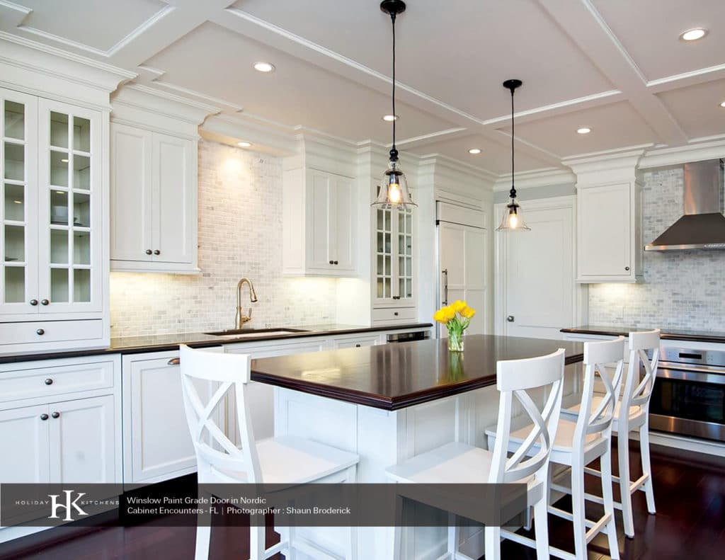 Holiday Kitchens Flintstone Marble And Granite