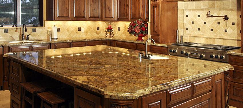 Tips On Choosing Granite Counter Top Installers