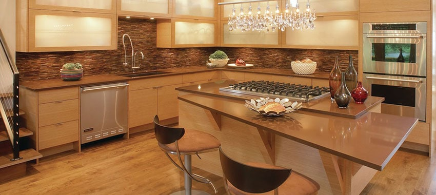 How To Choose The Right Counter Top