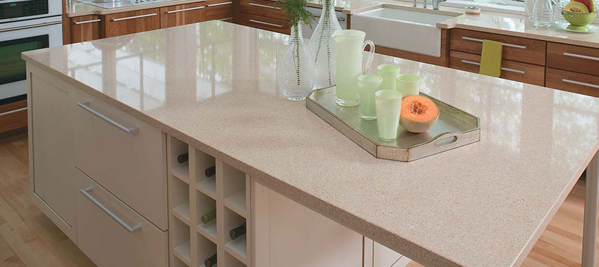 Charmant The Best Counter Tops For Busy Kitchens