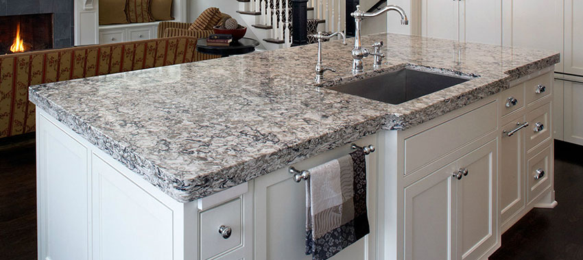 Factors To Consider When Choosing The Granite Counter Top Color