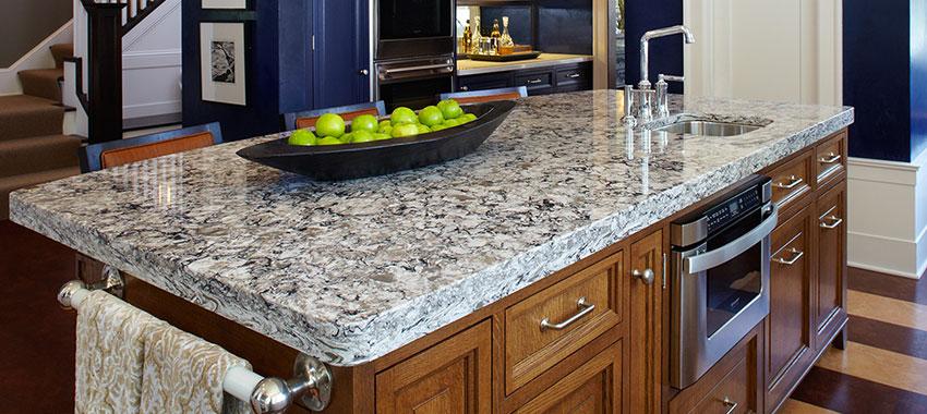 Pros and Cons of Quartz Kitchen Counter tops | Flintstone ...