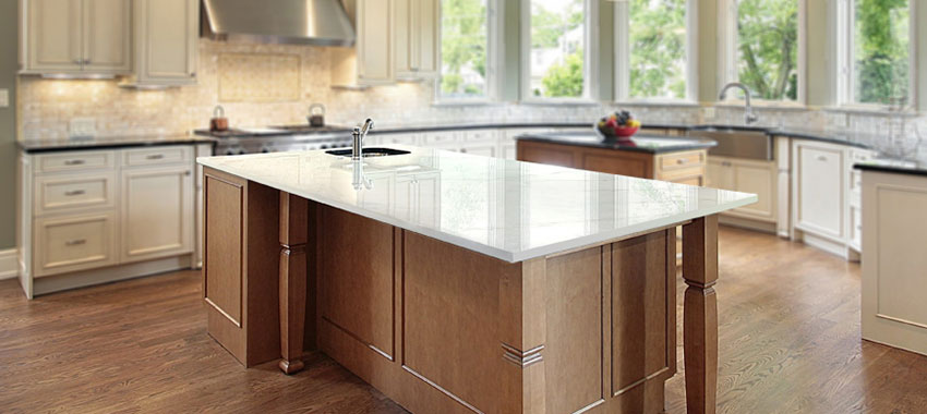 Care And Maintenance Of Quartz Counter Top