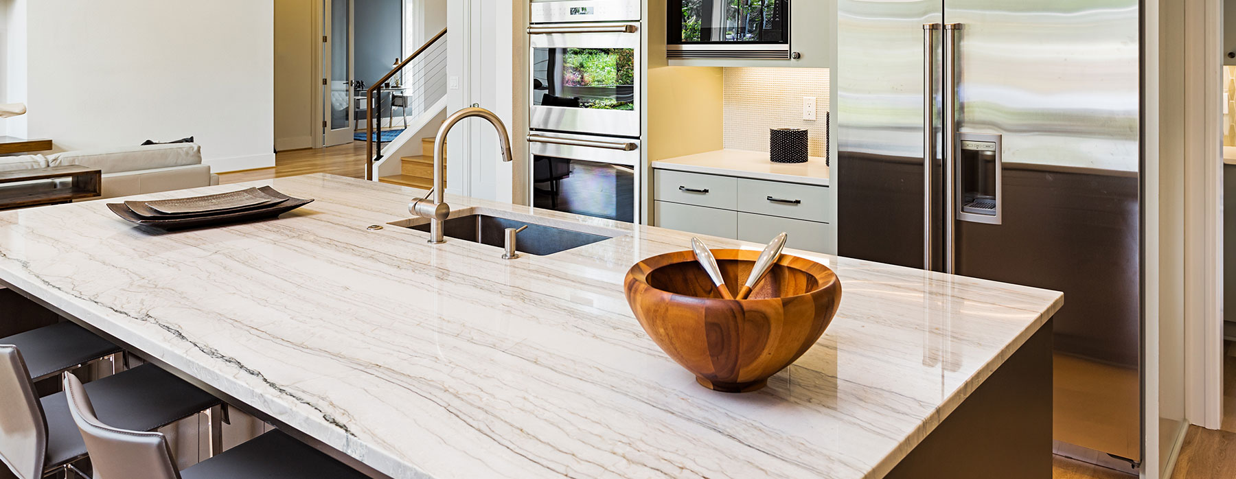Facts About Quartz Countertops | Flintstone Marble and Granite